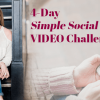 Social Coffee Time – GDPR, F8 2018 and 4 Day Video Challenge