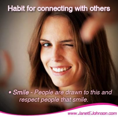 Let Your Smile Fill the Cyberspace through Social Media!
