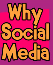 Why Social Media for Business?