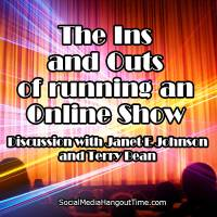 Running an Online Show and Podcast – The Ins and Outs of it