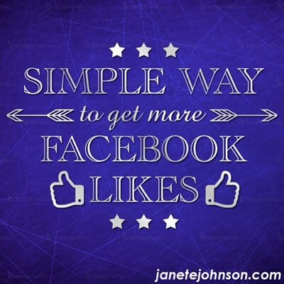 Simple Way to get MORE Facebook Likes VERY Cheap