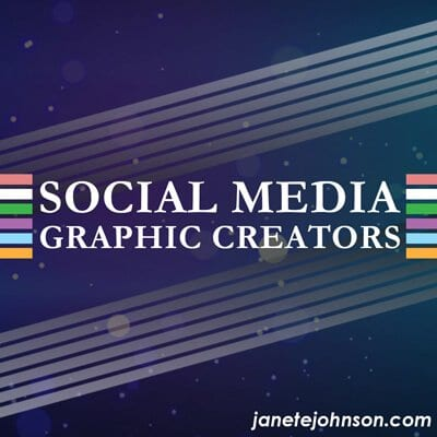 Best Social Media Graphic Creators – Infographic
